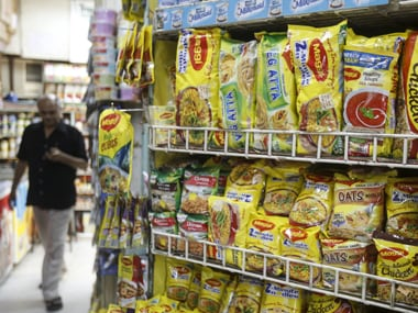 Maggi samples fail test in Lucknow, found to contain excessive lead