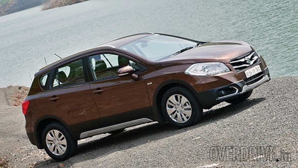 Maruti Suzuki S Cross Price In India | Latest News on Maruti Suzuki