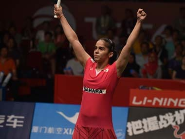Badminton rankings: Saina regains World No 1 spot, Jwala-Ashwini break into top 10