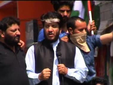 Enforcement Directorate arrests Kashmir separatist leader Shabir Shah for terror funding