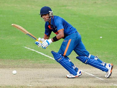 India captain Unmukt Chand (211) has also got three fifties in four games but failed to fire in the team's previous league match against the Australians. Getty