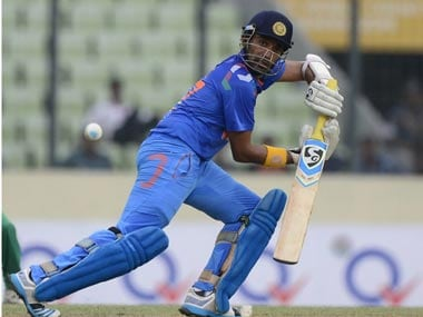 Overhauling batting technique at 25 took away aggression from my game, says Robin Uthappa