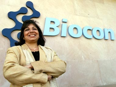 Biocon research arm Syngene International makes strong debut on bourses, up 26%