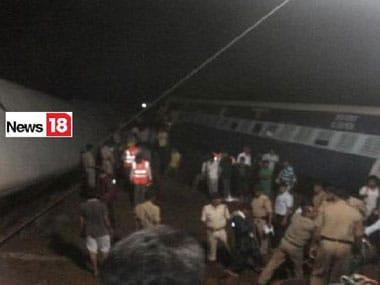 MP twin train derailment: Death toll rises to 29