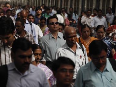 India has 79.8% Hindus, 14.2% Muslims, says 2011 census data on religion