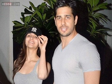 What Alia and I do in our precious time is sacred to us: Sidharth Malhotra