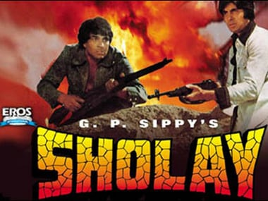 Throwback Thursday: What makes a film like Sholay so timeless?