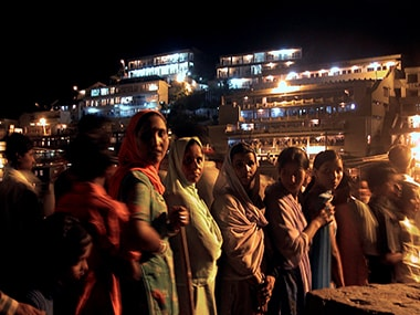 NGT caps number of devotees at Vaishno Devi at 50,000 per day, stays construction work in the area