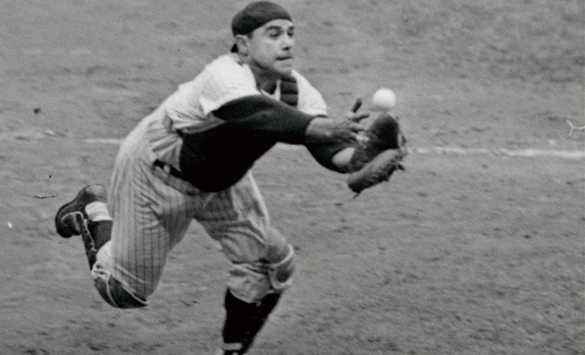 'It ain't over 'till it's over': A collection of the best quotes of baseball legend Yogi Berra