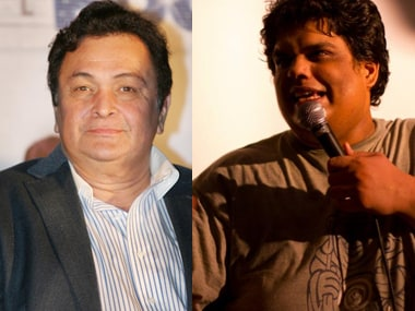 From AIB to Rishi Kapoor: A wishlist of celebrities who should be in Bigg Boss season 9