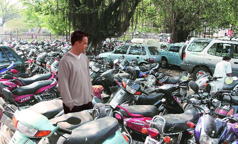Chandler's-show-cancelled-due-to-parking-issues