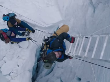 Everest review: This visually breath-taking film will make you want to travel to Nepal