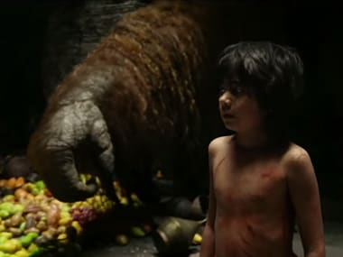 Jungle Book Trailer: The Disney classic gets an eerie but amazing makeover
