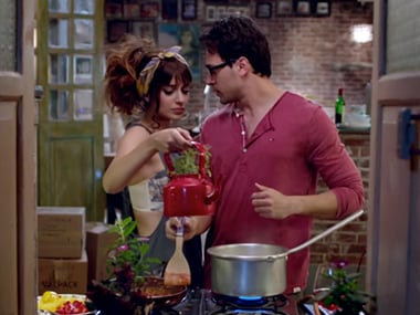 Katti Batti review: Love affair is between Imran Khan and his pet turtle, not Kangana Ranaut