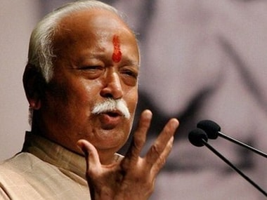 Economic growth to farmers issues: Heres what was discussed on day 1 of RSS coordination meet