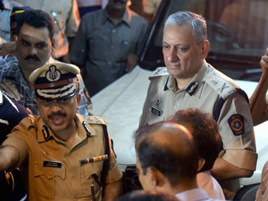 Rakesh Maria's role in Sheena Bora murder case may be due to something more sinister than personal glory