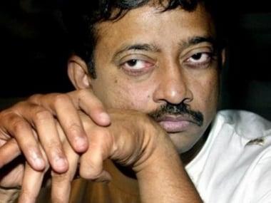File photo of Ram Gopal Verma. IBNLive