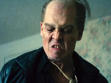 Black Mass review: Johnny Depp almost redeems himself, but the film disappoints
