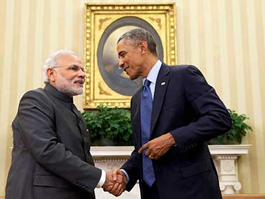 Obama believes PM Modi is honest and direct, has a clear vision for India, says US