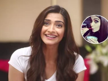 Watch: Sonam Kapoor opens up about relationships and break ups
