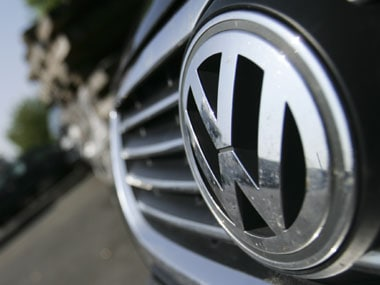 Germany fines Volkswagen group <img class=