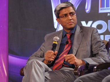 Ashutosh quits AAP updates: Former party member calls it a day of independence for ex-journalist