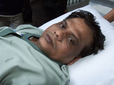 File photo of Chhota Rajan. Reuters