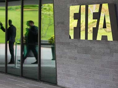 Platini and Prince Ali among seven confirmed FIFA presidential candidates