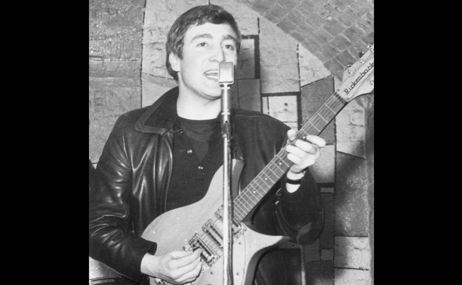 Happy 75th Birthday John Lennon! Remembering The Beatles frontman through vintage pictures