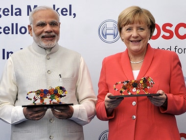 Germany extends support to India for EU-India free trade agreement