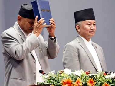Will Madhesi concerns be addressed? US enquires about Nepals proposed constitution amendments