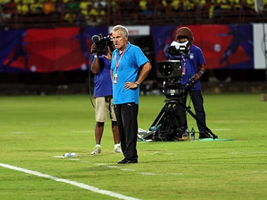 First managerial sacking of the Indian Super League: Kerala Blasters coach Taylor leaves club