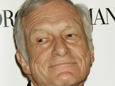 Just what culture minister ordered: Playboy turns coy, will not publish nudes anymore