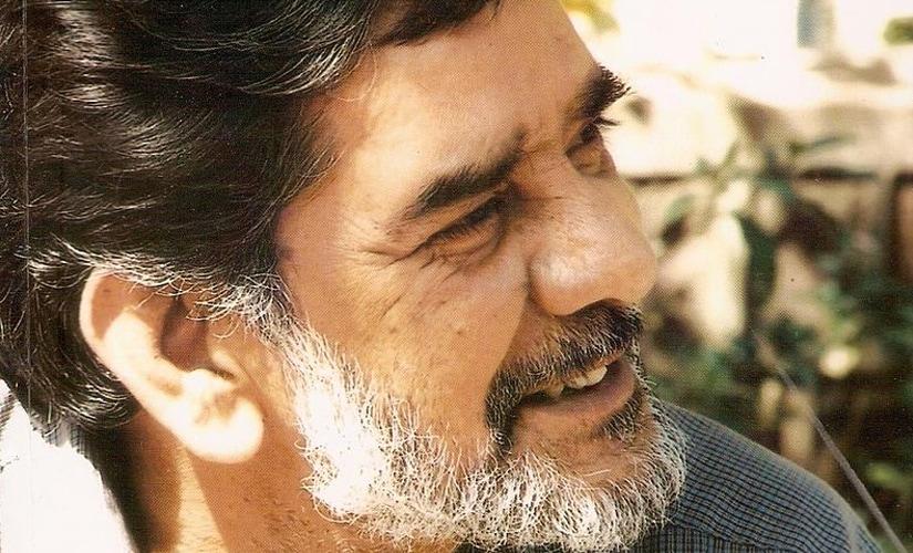 Rajesh Joshi. Image Credit: Wikipedia