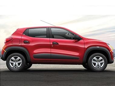 Renault recalls 50,000 units of small car Kwid to fix fuel supply problem; Nissan recalls Datsun redi-Go