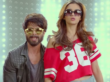 Shaandaar review: Alia Bhatt and Shahid Kapoor look great, but this movie is hardly fabulous