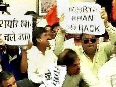 Shiv Sena should be declared extremist organisation, say Pakistani politicians and media