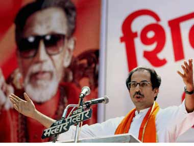 Make it awkward: Uddhav Thackeray, Shiv Sena chief not invited for Modis event during Make in India Week