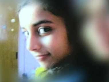 Aarushi Talwar in a file photo. Ibnlive
