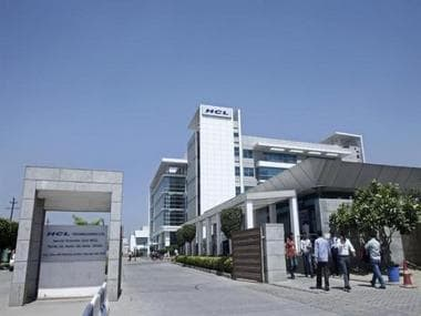 HCL Technologies Q4 net up 14% to Rs 2,550 cr, declares interim dividend of Rs 2 per share; forecasts 14-16% revenue growth in FY20