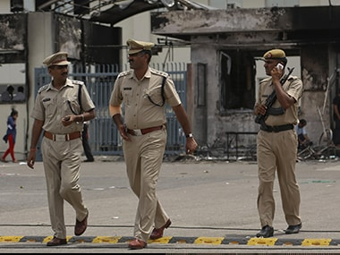 HC probe on Jat quota stir: Reports of rape in Murthal termed false by Haryana police and government