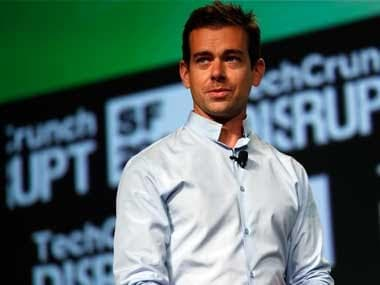 Twitter CEO Dorsey to give his stock worth $197 mn to employee equity pool
