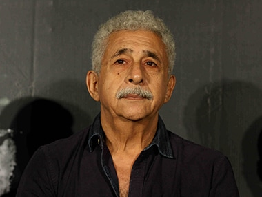 Only Salman Khan films shouldn't stand representative of their times 200 years later, says Naseeruddin Shah