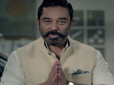 Watch: Kamal Hassan stars in his first TV advertisement for a good cause