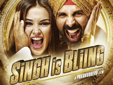 Singh is Bliing review: Akshay Kumars energy and ballsy women characters make this an entertaining film