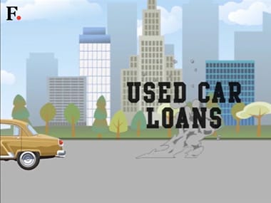 Money matters: Should you go for a used car loan?