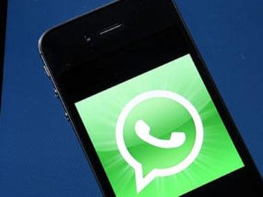 Flight of fancy on WhatsApp. Agencies