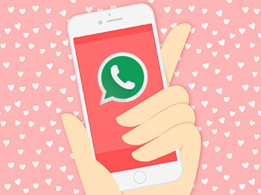 WhatsApp claims to have over one billion daily users worldwide