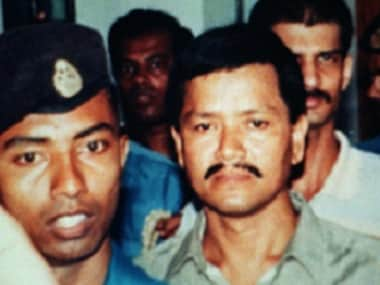 Ulfas Anup Chetia in CBI custody in Delhi after Dhaka handed him over to BSF