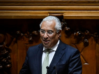 Portugal's prime minister Antonio Costa defends Cristiano Ronaldo amid rape accusation